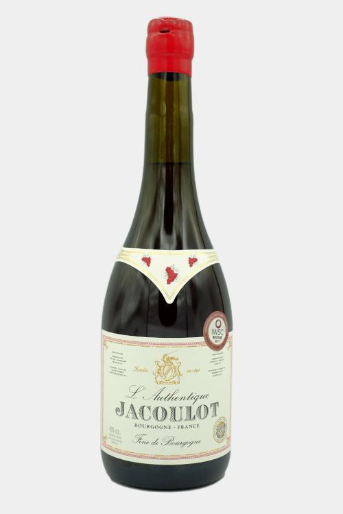 Jacoulot - fine de Bourgogne
